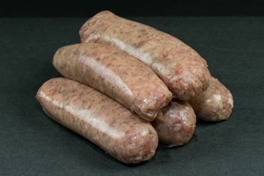 Picture for category Homemade Sausage