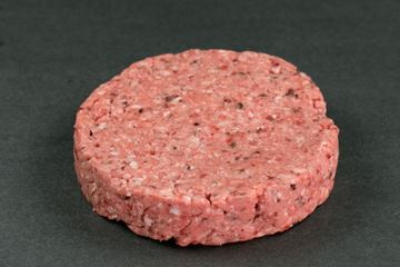 Picture of Hand-Pressed Black Angus Dry-Aged Beef Burgers