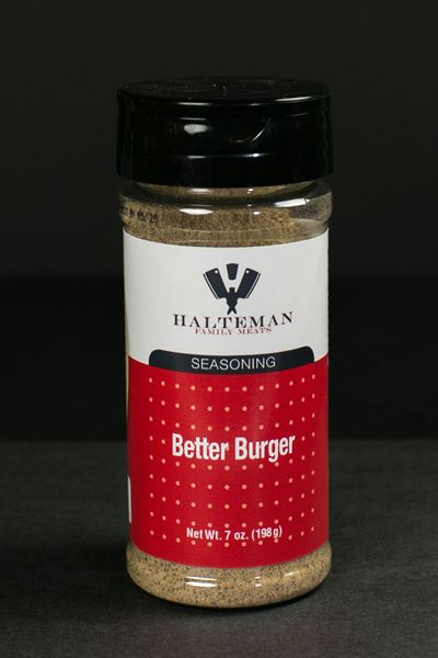 Picture of Better Burger Seasoning