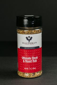 Picture of Ultimate Steak & Roast Rub Seasoning
