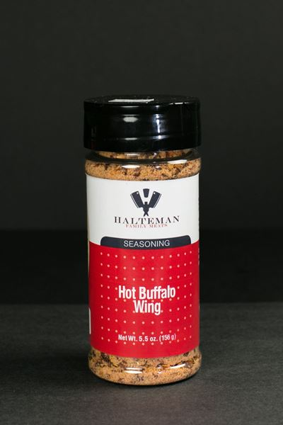 Picture of Hot Buffalo Wing Seasoning