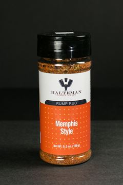 Picture of Memphis Style Rump Rub Seasoning