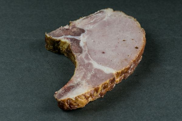 Picture of Smoked Bone-In Pork Chop