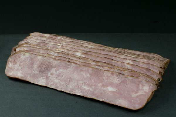 Picture of Smoked Maple Turkey Bacon