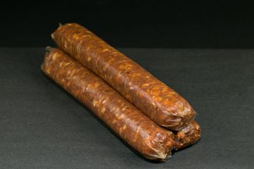 Picture of Hot Italian Turkey Sausage