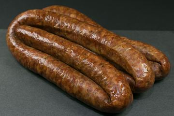 Picture of Smoked Pork Sausage