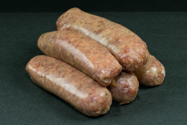 Picture of Large-Link Sage Sausage