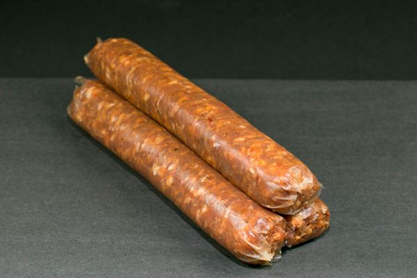 Picture of Hot Italian Pork Sausage