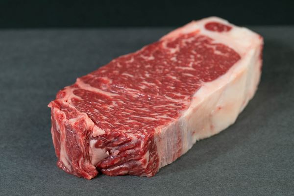 Picture of American Wagyu New York Strip Steak
