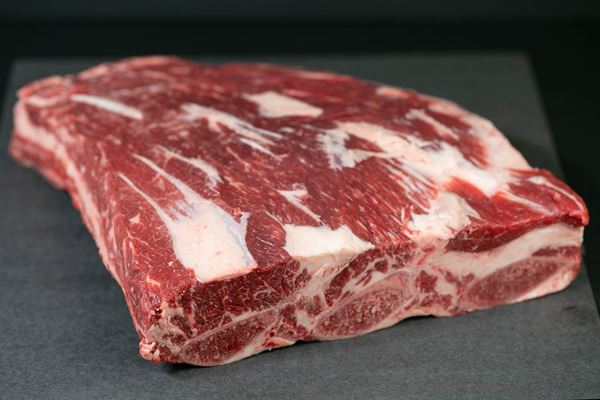 Picture of USDA CHOICE BLACK ANGUS SHORT RIB PLATE