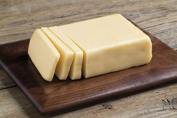 Picture of GREEN TREE COLBY CHEESE