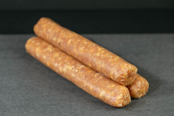 Picture of Hot Buffalo Chicken Sausage